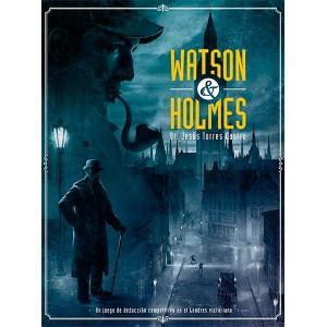 Watson & Holmes, 2ª edición