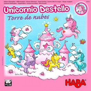 Unicornio destello - Torre...