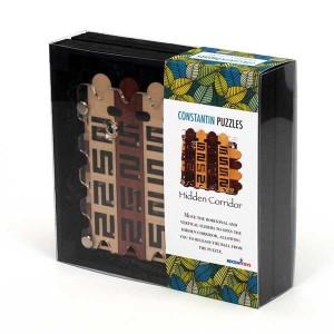 Constantin Puzzles - Hidden...