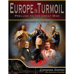 Europe in Turmoil: prelude...