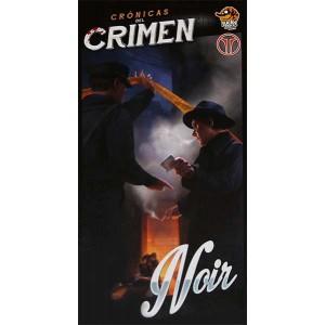 Cronicas del Crimen: Noir
