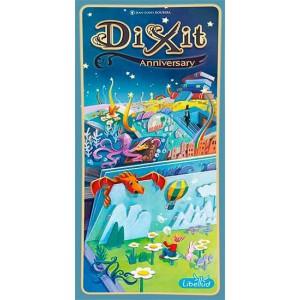 Dixit 10 - Anniversary