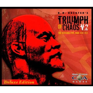 Triumph of Chaos v.2 Deluxe...