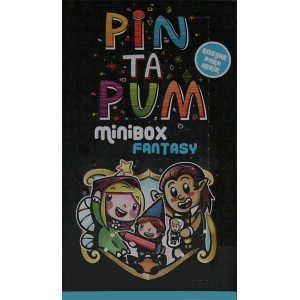 PinTaPum Minibox Fantasy