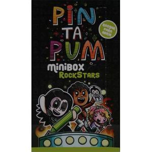 PinTaPum Minibox RockStars