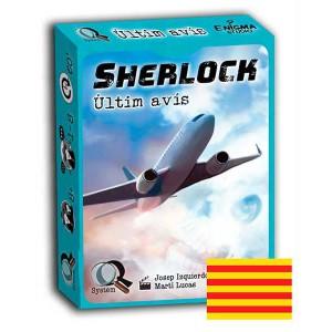 Sherlock: ultim avis