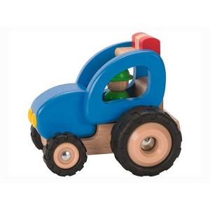 Tractor Goki