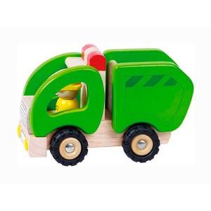 Camion de basura Goki