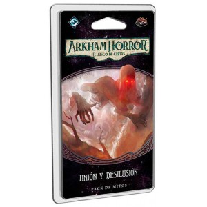 Arkham Horror LCG: union y...