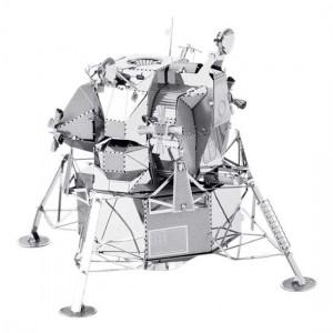 Metal Earth Modulo Lunar