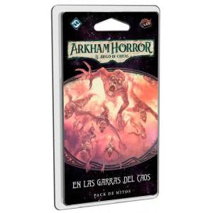Arkham Horror LCG: en las...