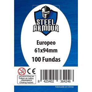 Fundas STEEL Eurogame
