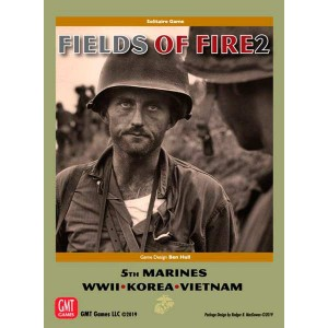 Fields of Fire 2: with the...