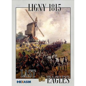 Last Eagles - Ligny 1815