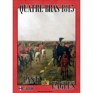 Last Eagles - Quatre Bras 1815
