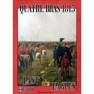 Last Eagles - Quatre Bras 1815