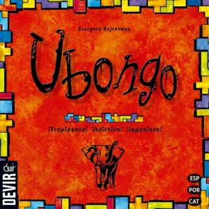 Ubongo - Català