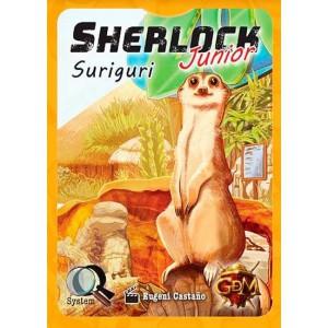 Q: Sherlock Junior Suriguri
