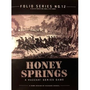 Huzzah! Honey Springs -...