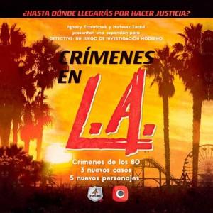 Detective: crimenes en L.A.