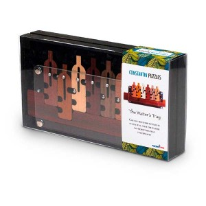 Constantin Puzzles - The...