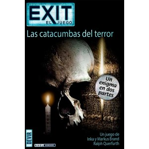 Exit - Las catacumbas del...