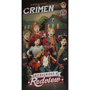 Cronicas del Crimen:...
