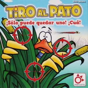Tiro al Pato Ed. 2019