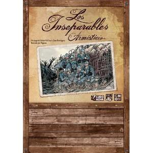 Los Inseparables - edicion...