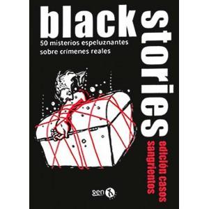 Black Stories Casos...