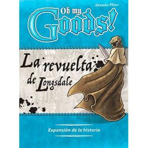 Oh my goods!: la revuelta...