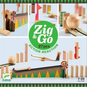 Zig&Go 27 piezas