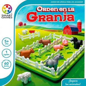 Orden en la granja
