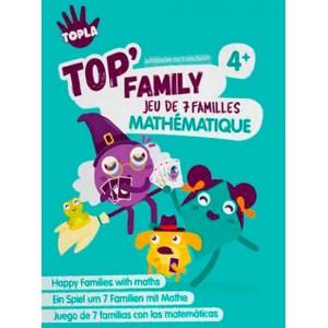 Top Family - Juego de...