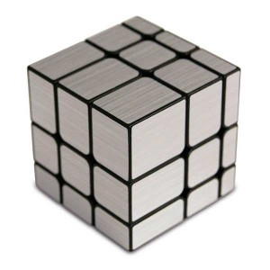 Mirror Cube Cayro