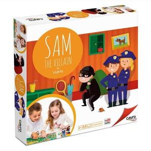 Sam Villain