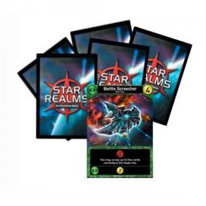 Star Realms: Griton de Batalla