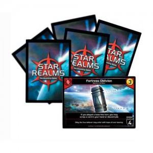 Star Realms: Fortaleza Olvido