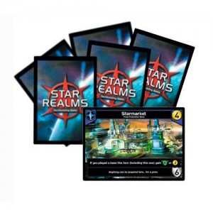 Star Realms: Mercado...