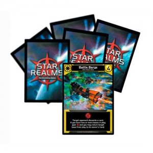 Star Realms: Barcaza de Asalto