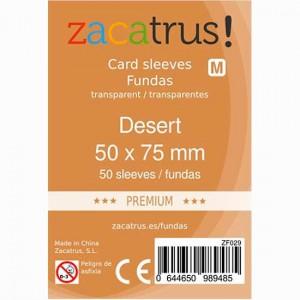 Fundas ZACATRUS Desert...