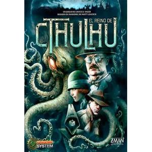 Pandemic - El reino de Chtulhu