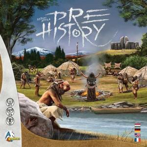Prehistory - Ingles