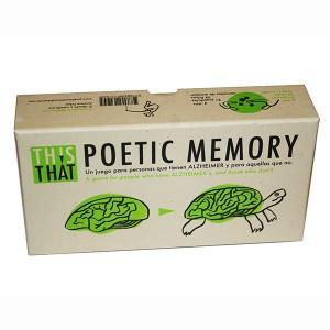 Poetic Memory