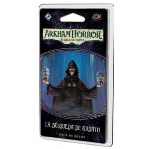 Arkham Horror LCG: la...