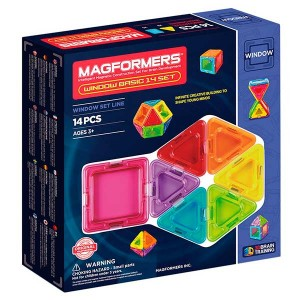 Magformers Windows Basic...