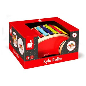 Xylo Roller