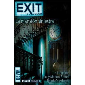 Exit - La mansion siniestra...