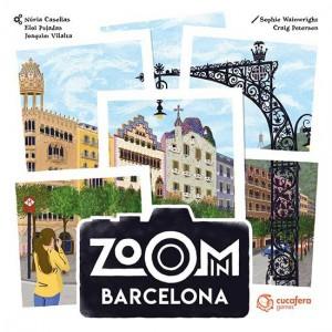 Zoom in Barcelona