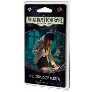 Arkham Horror LCG: mil...